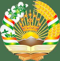 Нишони давлатии Ҷумҳурии Тоҷикистон